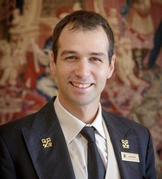 Giuseppe Di Sandolo - Rome Cavalieri