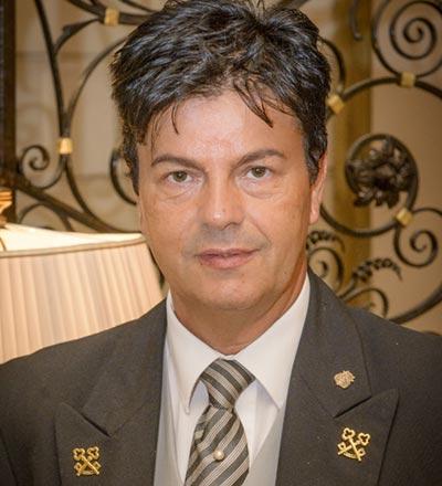 Mario Santulli - St Regis Grand