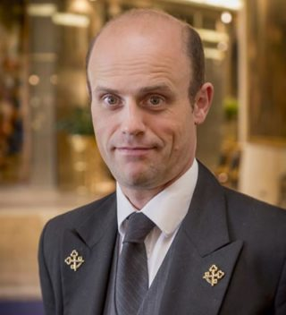 Markus Dubritzhofer - Rome Cavalieri