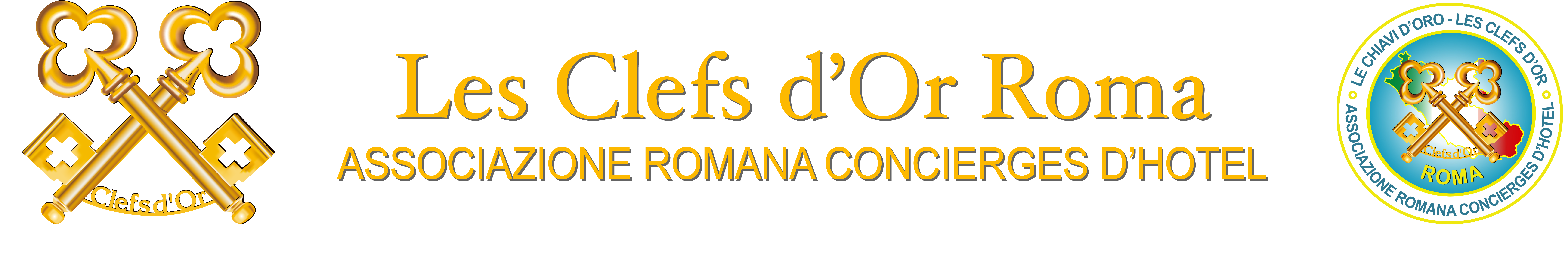 Les Clefs D'Or Roma